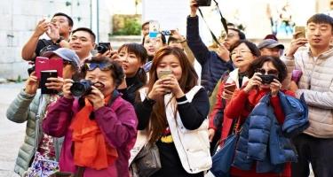 Azərbaycana Çindən turist axını gözlənilir - Dövlət Turizm Agentliyinin sədri