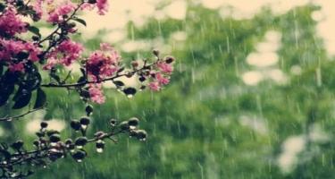 Sabah Bakıda yağış, külək gözlənilir