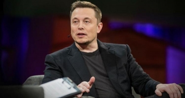 Milyarderlər sıralamasında Elon Mask Baffettdi ötdü