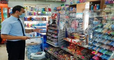 AQTA daha 74 obyektdə pozuntular aşkarlayıb (FOTO)