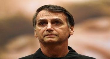 Koronavirusa yoluxan Braziliya prezidenti tezliklə işə qayıtmağı düşünür