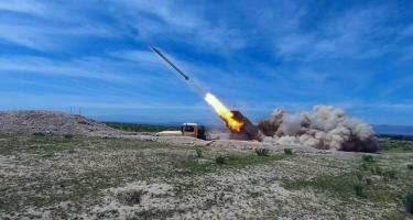 Ermənistan artilleriya qurğularından da istifadə etməklə sutka ərzində atəşkəsi 74 dəfə pozdu