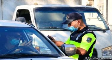 385 avtomobilin postlardan icazəsiz keçmək cəhdinin qarşısı alınıb - DYP