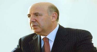 Əhliman Əmiraslanov: Xalq dövlət başçısının siyasətini dəstəkləyir