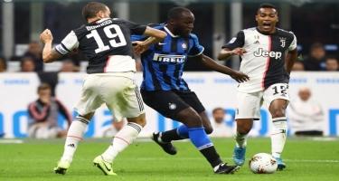 Futbol üzrə İtaliya çempionatında